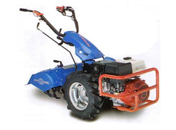 BCS Harvester 718