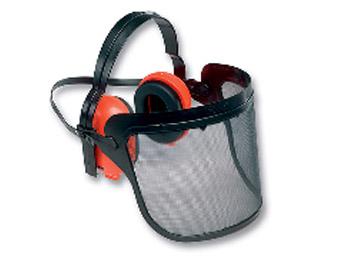 Echo Helmet for Brushcutter
