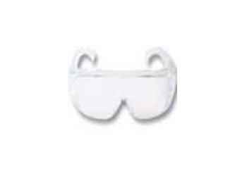 Echo Transparent Safety Glasses