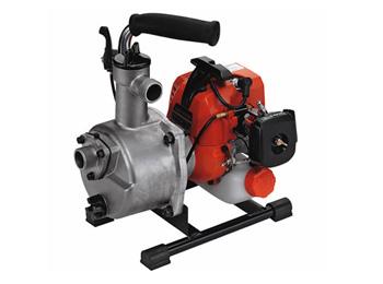 echo WP-1000 water pump
