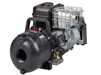 Pacer Pump SE35L-E6CP
