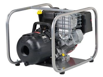 Pacer Pump SE3XLE81CP 8HP