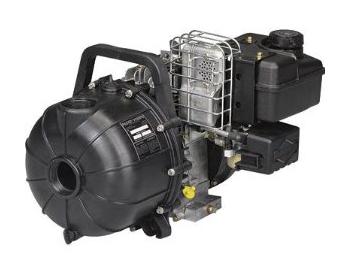 Pacer Pump SEB2PL-E3C
