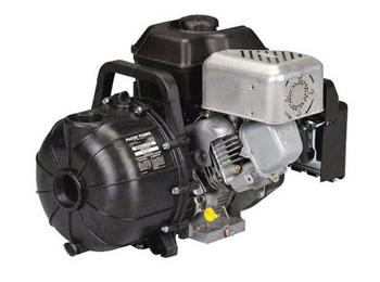 Pacer Pump SEB2UL-E51C