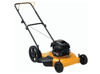Poulan PR550N22S Lawn Mower